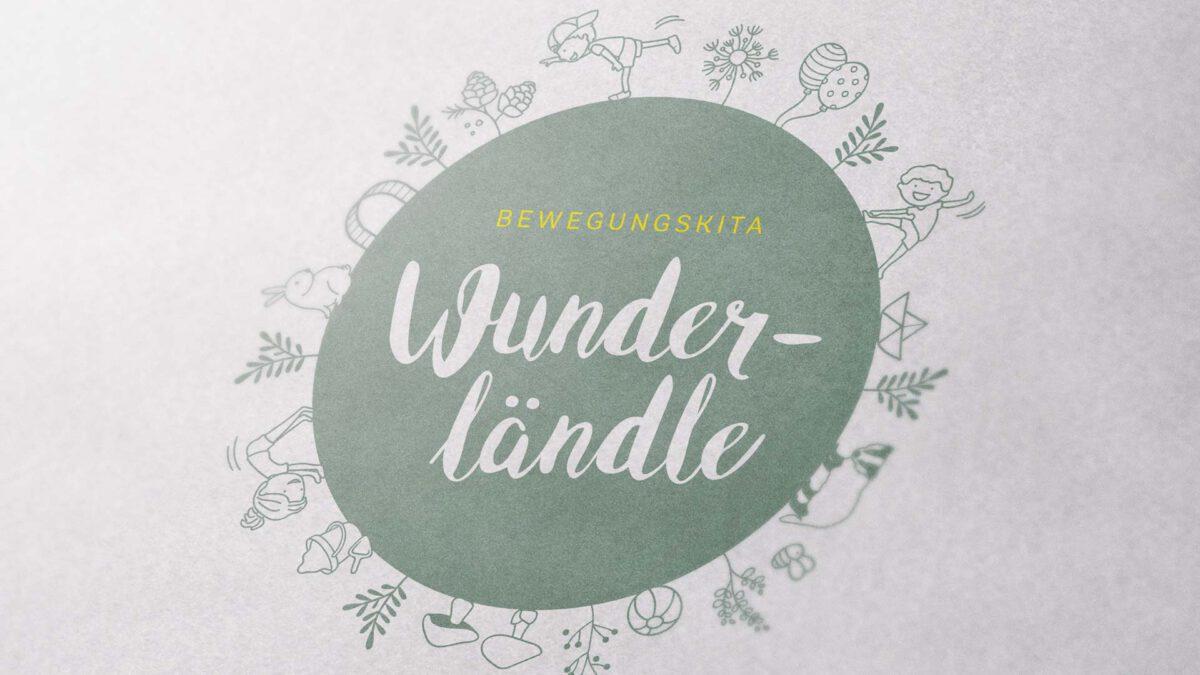Logo Wunderländle